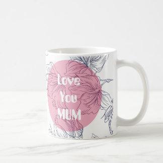 Love You MUM is mug