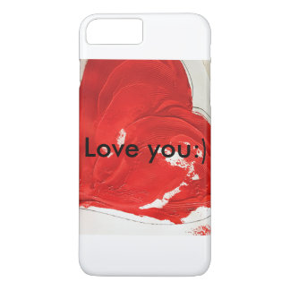 Love you:) Phone case