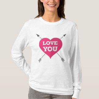 Love You T-Shirt