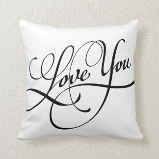 LOVE YOU TO THE MOON AND BACK | PILLOW