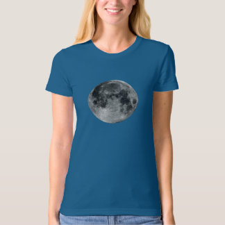Love you too the moon and back T-Shirt