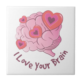 Love Your Brain Tile