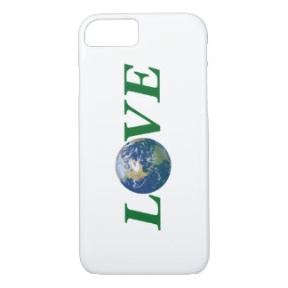 Love Your Earth iPhone 7 Case
