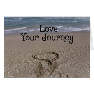 Love Your Journey Card