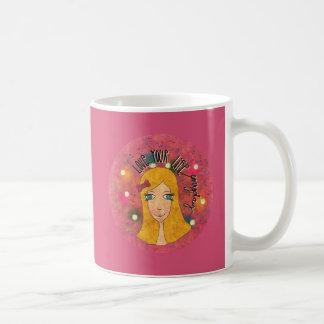 Love your life everyday coffee mugs