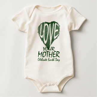 Love Your Mother Bodysuits