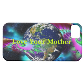 Love your mother case for the iPhone 5
