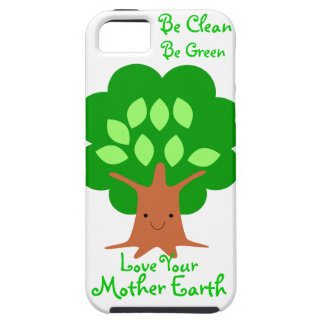 Love Your Mother Earth IPhone Case iPhone 5 Cases