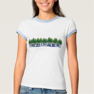Love Your Mother Earth Nature Mug T Shirts