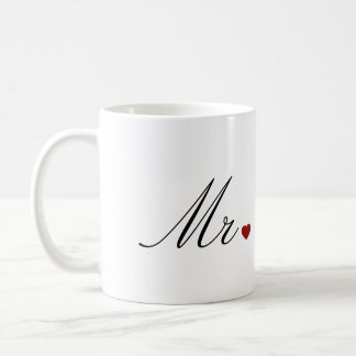 Love Your Mr. Mug