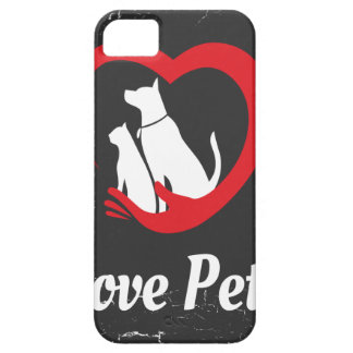 Love Your Pet Day - Appreciation Day iPhone 5 Cases