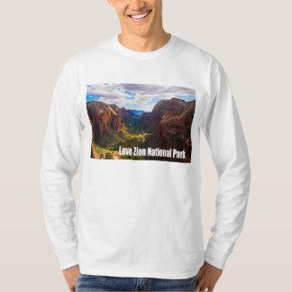 Love Zion National Park T-Shirt