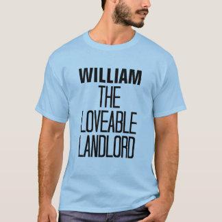 Loveable Landlord T-Shirt