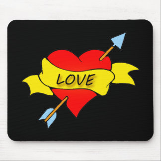 loveBIG Mouse Pad