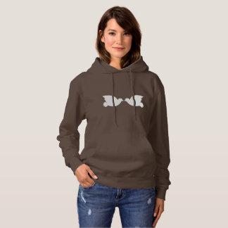 Lovebirds / Women's Basic Hooded Sweatshirt