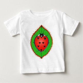 lovebug3 baby T-Shirt