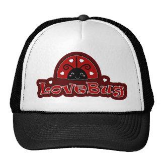 Lovebug Critter Trucker Hat