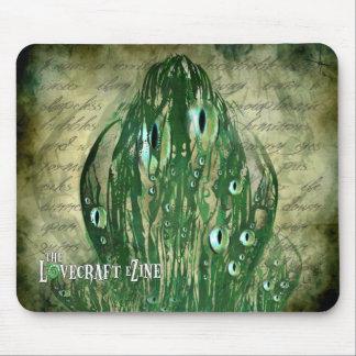 Lovecraft eZine Shoggoth Mousepad