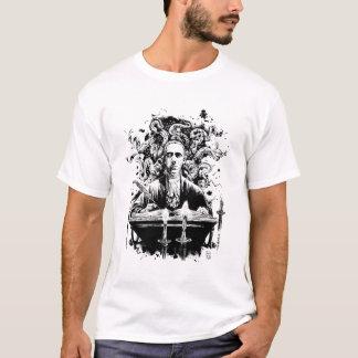 Lovecraft Men's T (light colors only) T-Shirt