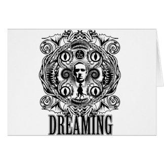 Lovecraftian Dreams Card