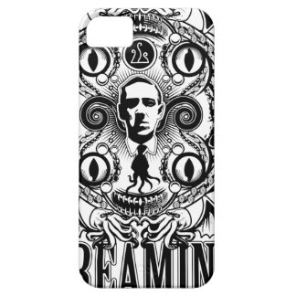 Lovecraftian Dreams Case For The iPhone 5