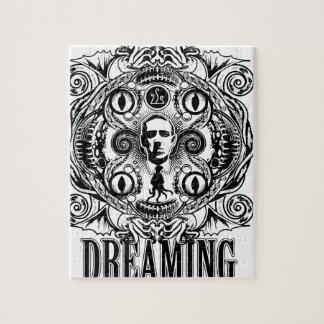 Lovecraftian Dreams Puzzle
