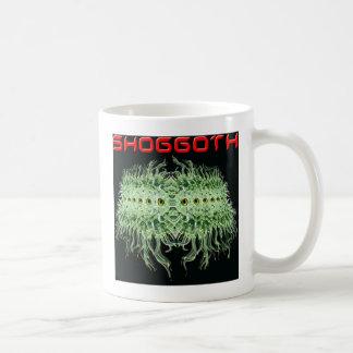 Lovecraft's Shoggoth Coffee Mug