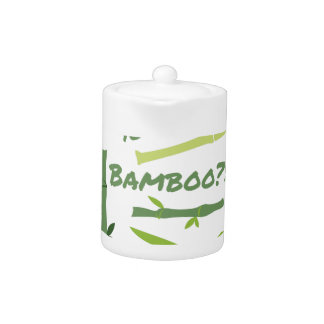 Loved Bamboo