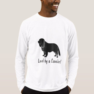 Loved by a Cavalier! T-Shirt