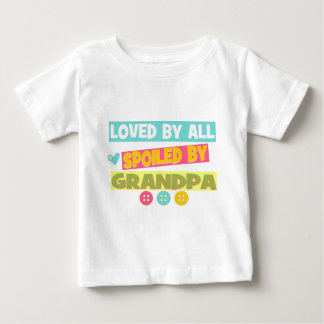 Loved By All Baby T-Shirt