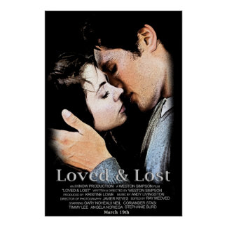 Loved & Lost Movie Poster