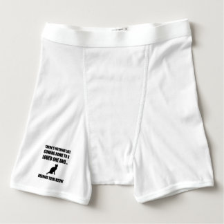 Loved One Meow Boxer Briefs