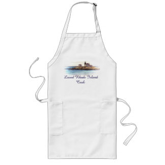 Loved Rhode Island Cook lighthouse Apron