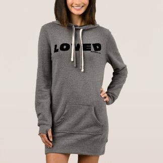 Loved. Romans 5:8 Dress