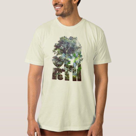 LoveEarth Organic T-Shirt
