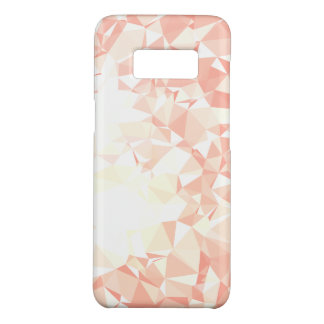 LoveGeo Abstract Geometric Design - Amaranth GD Case-Mate Samsung Galaxy S8 Case