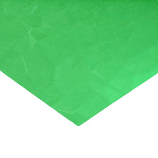 LoveGeo Abstract Geometric Design - Avocado Field Tissue Paper