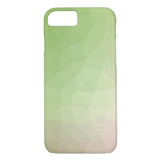 LoveGeo Abstract Geometric Design - Carnation Youn iPhone 8/7 Case