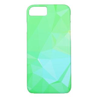 LoveGeo Abstract Geometric Design - Chameleon Jade Case-Mate iPhone Case