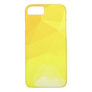 LoveGeo Abstract Geometric Design - Citrus Son iPhone 8/7 Case