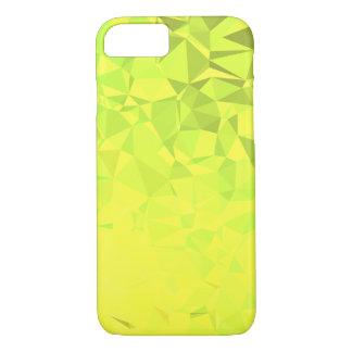 LoveGeo Abstract Geometric Design - Clover Fields iPhone 8/7 Case