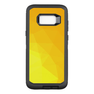 LoveGeo Abstract Geometric Design - Confidence OtterBox Defender Samsung Galaxy S8+ Case