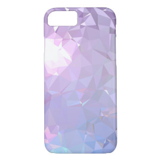 LoveGeo Abstract Geometric Design - Crystal Hope iPhone 8/7 Case