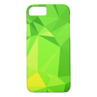 LoveGeo Abstract Geometric Design - Fern Gully Case-Mate iPhone Case