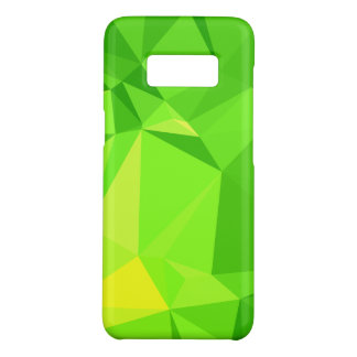 LoveGeo Abstract Geometric Design - Fern Gully Case-Mate Samsung Galaxy S8 Case