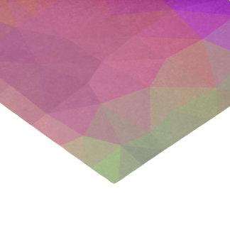 LoveGeo Abstract Geometric Design - Galaxy Worlds Tissue Paper