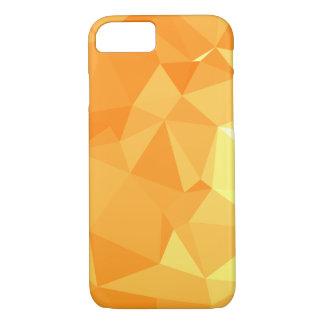 LoveGeo Abstract Geometric Design - Goddess Honey iPhone 8/7 Case