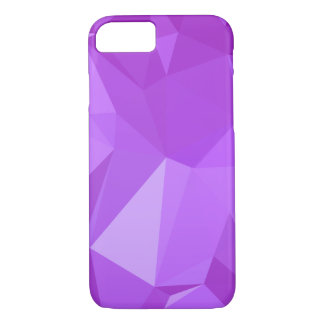 LoveGeo Abstract Geometric Design - Grape Score Case-Mate iPhone Case