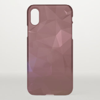 LoveGeo Abstract Geometric Design - Hawk Lift iPhone X Case