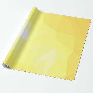 LoveGeo Abstract Geometric Design - Laguna Beach Wrapping Paper